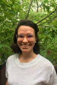 elena choquette PhD graduate